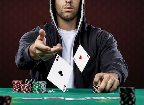 Poker – kak sposob zarabotat